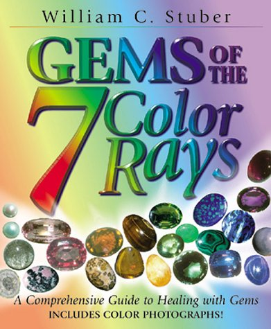 gems of the 7 color rays - 1