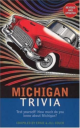 Michigan Trivia (Trivia Fun)