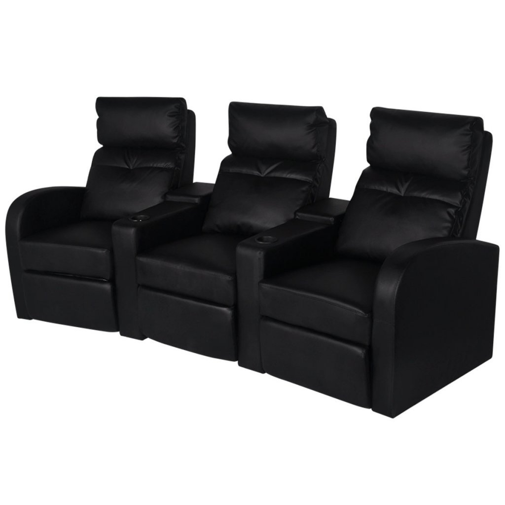 asientos cine yelmo premium. Black Bedroom Furniture Sets. Home Design Ideas