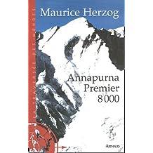 ANNAPURNA PREMIER 8000 N.E.