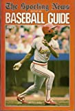 The Sporting News Official Baseball Guide, 1986, Sporting News, 0892042095