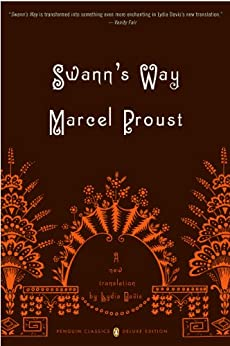 Reading Proust: In Search of Lost Time (Remembrance of ...