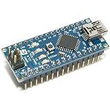 Arduino Nano V3.0 With Free USB Cable