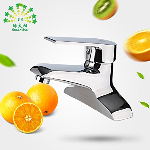 Bijjaladeva Antique Bathroom Sink Vessel Faucet Basin Mixer Tap The bathroom sink hot and cold water faucets full Brass Body Plating Basin dual stainless drip-stop