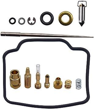 florastudio.hu Fuel System Parts Carburetor Carb Rebuild Repair ...