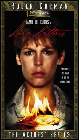 Shelby Letter - Love Letters [VHS]