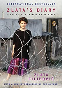 a book report on zlatas diary by zlata filipovi Zlata's diaryauthor: zlata filipoviæpublished: puffin books 1995setting:  september 2, 1991 to october 17, 1993plot summary:the diary starts on 2nd.