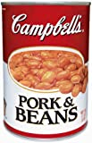 Campbell's Pork & Beans - 11 oz