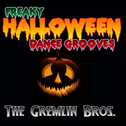 Freaky Halloween Dance