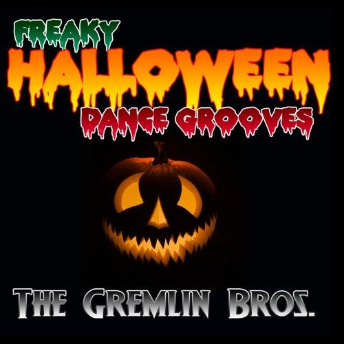 Freaky Halloween Dance Grooves