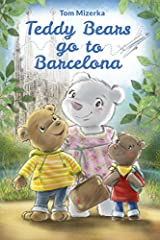 Once upon a time three adorable teddy bears decided to do something that teddy bears don't normally do: they decided to go traveling. Visit Barcelona with Gaby, Gustav and Twister. Find new friends and solve the mystery of this amazing city. ...