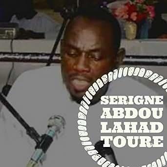 Yaw Mi S Abdou Lahad Toure By Khassida On Amazon Music