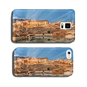 View of Amber fort, Jaipur, India cell phone cover case iPhone5