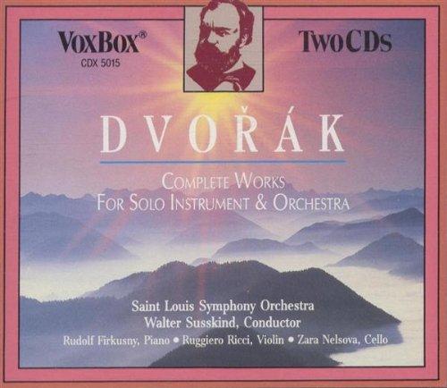 dvorak-complete-works-for-solo-instrument-orchestra