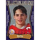 Rico Fata Hockey Card 1999 Quebec Pee-Wee Tournament Collection #24 Rico Fata