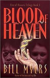 Blood of Heaven (Fire of Heaven Trilogy Book 1)