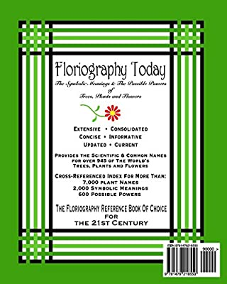 Floriography Today The Symbolic Meanings The Possible Powers Of