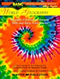 World Geography BASIC/Not Boring 6-8+: Inventive Exercises to Sharpen Skills and Raise Achievement