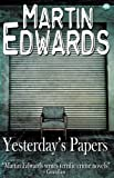 Yesterday's Papers (Harry Devlin Mysteries)
