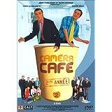 Caméra Café : 2e année - Vol.2 - Édition 2 DVD