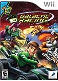 Ben 10 Galactic Racing - Nintendo Wii