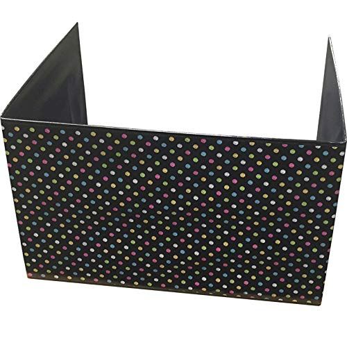 - Teacher Created Resources 20763 Chalkboard Brights Classroom Privacy Screen