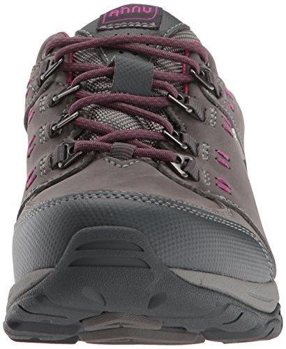 Ahnu Women's W Montara III Event Hiking Boot Charcoal JXuXwdyuWT