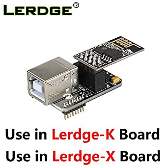 Amazon.com: Zamtac Lerdge-X Lerdge-K - Placa base para ...