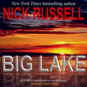 Big Lake Audiobook