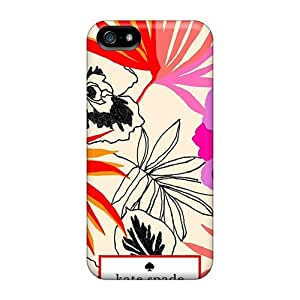 Top Quality Rugged Kate Spade Fashion Pattern Cases Covers For Iphone 5/5S