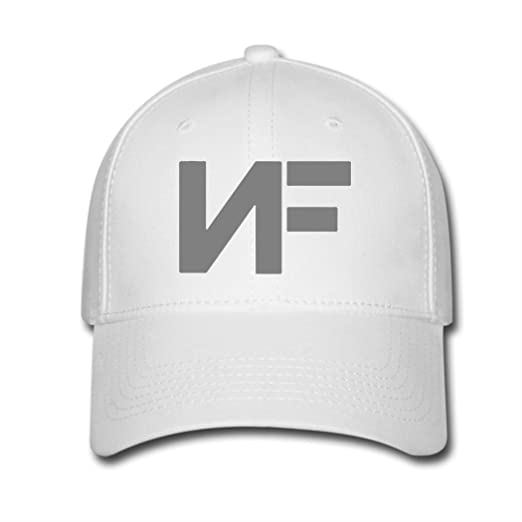 97c7fcd43ce Amazon.com: OB Snapback Hat NF Wake Up Logo Unisex Adjustable Baseball Cap  (6952695008950): Books