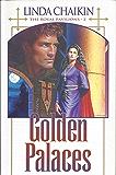 Golden Palaces (The Royal Pavilions Book 2)