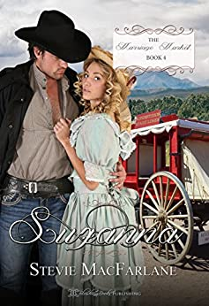 Suzanna (The Marriage Market Book 4) by [MacFarlane, Stevie]