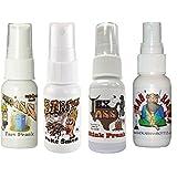 Stink Spray 4-bottle Assortment