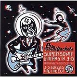 Supersonic Guitars in 3-D [Vinyl]