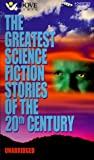 img - for Greatest Science Fiction Stories of the 20th Century book / textbook / text book