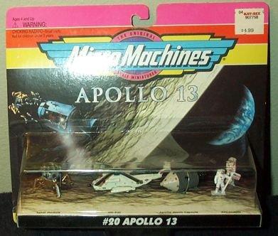 (Micro Machines Apollo 13 Collection #20 )