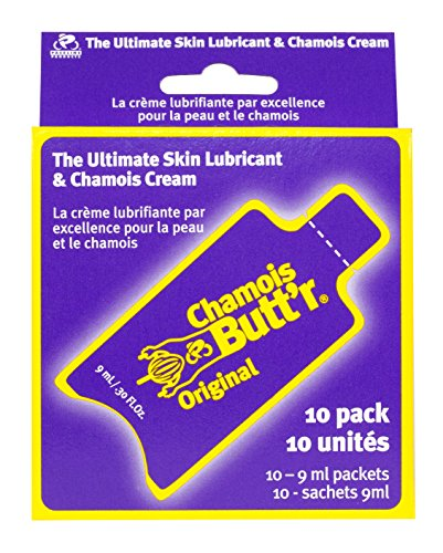 Chamois Buttr 10PACK9MLCB Original 10 pack