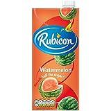 スイカジュースドリンク1リットル (Rubicon) - Rubicon Watermelon Juice Drink 1L