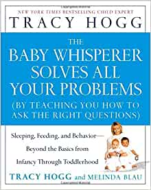 Image result for tracy hogg baby whisperer