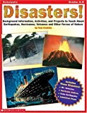 img - for Disasters! (Grades 4-8) book / textbook / text book
