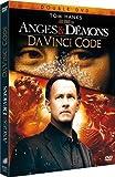 Anges & d??mons + Da Vinci Code