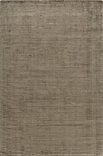Momeni Rugs HUDSOHU-01CML5080 Hudson Collection Hand Tufted Contemporary Area Rug, 5' x 8', Camel