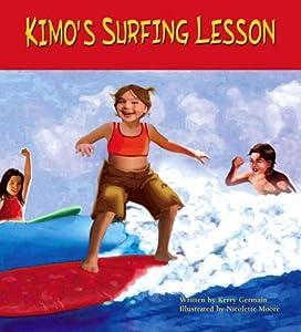Kimo's Surfing Lesson