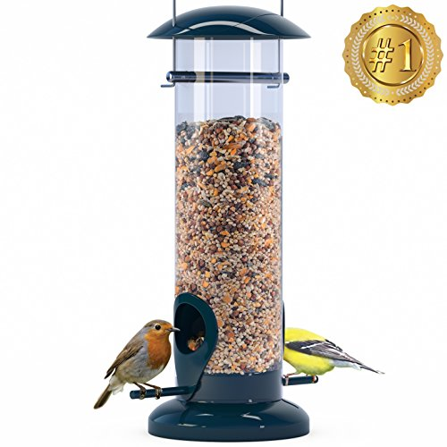 Bird Feeder Anti-Bacterial Bird Feeder