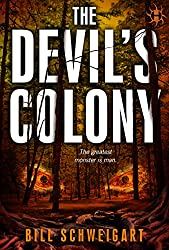 The Devil's Colony (The Fatal Folklore Trilogy)