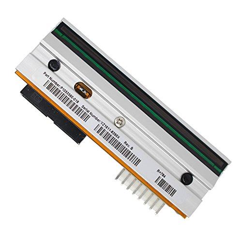Compatible Printhead for Zebra 105SL Plus 203dpi Barcode Printer P1053360-018 Print Head