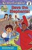 Save the Elephants! (Go, Diego, Go!)