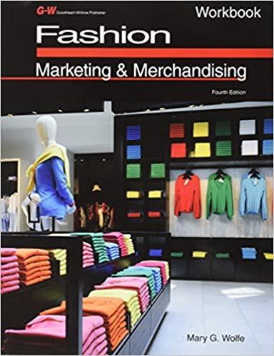 Marketing and Merchandising for Fashion School, Program Courses 36