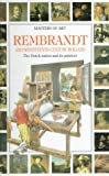 Rembrandt and 17th Century Holland, Claudio Pescio and Andrea Ricciardi, 0872263177